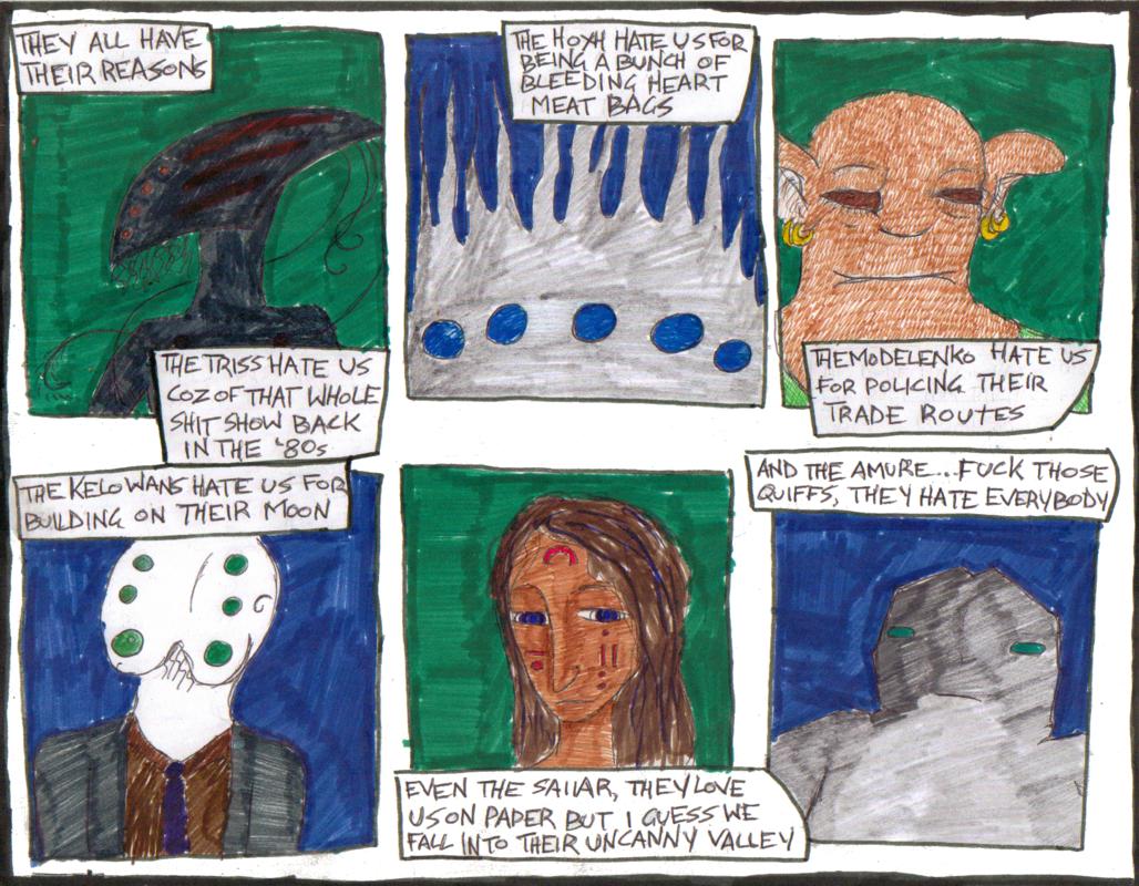 Season 1 - Page 10